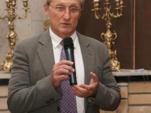 Генеральный директор ОАО ВНИПИнефть Капустин В.М